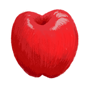 Image of Red Delicious