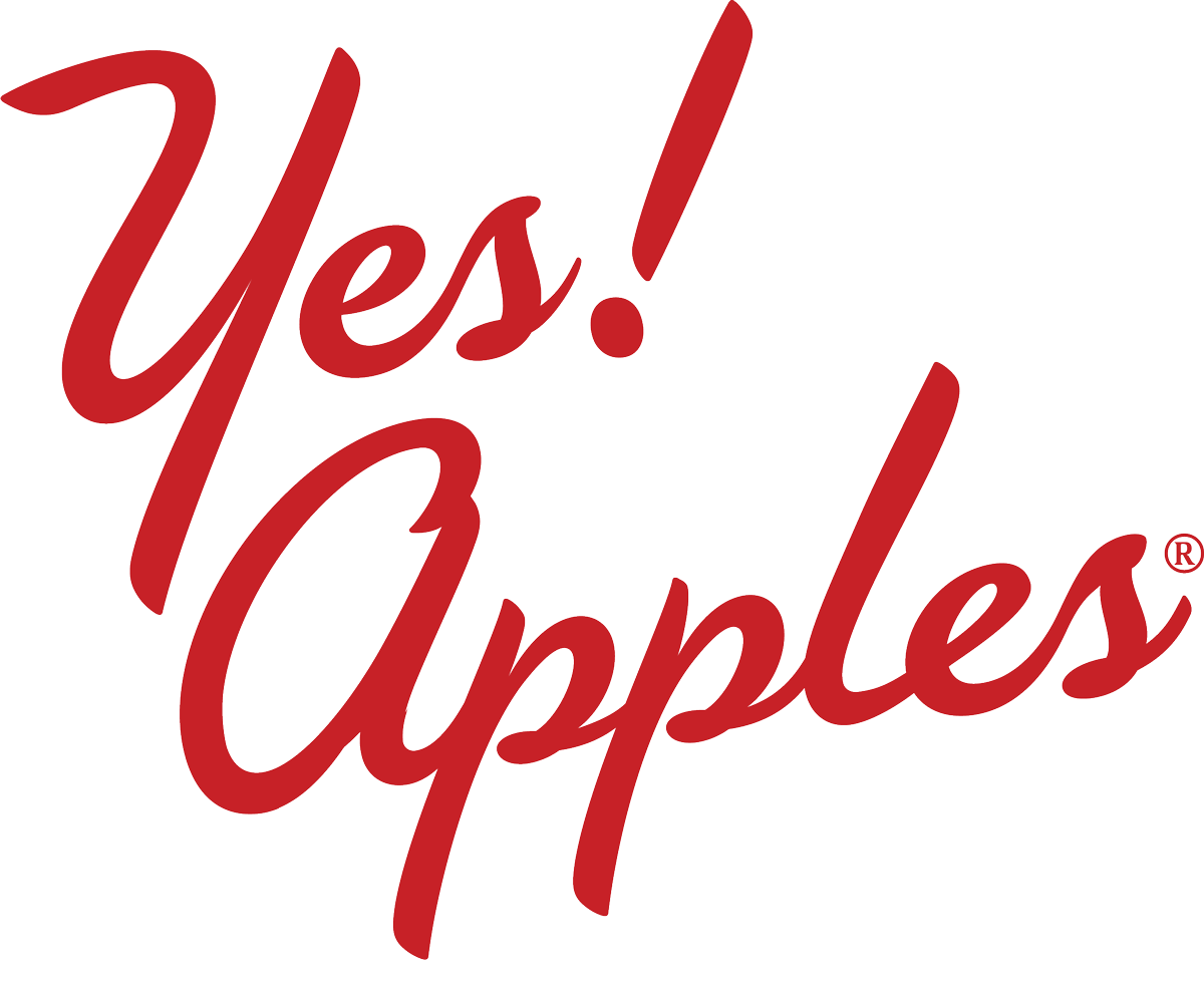 Yes! Apples